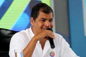 Президент Эквадора Рафаэль Корреа прокомментировал ситуацию вокруг девочек тароменане