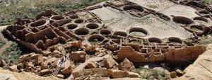Исследование: древние жители каньона Чако (США) скорее всего импортировали кукурузу