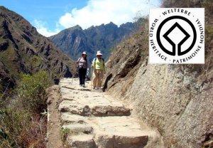 Сеть дорог инков Капак-Ньян объявлена объектом всемирного наследия ЮНЕСКО