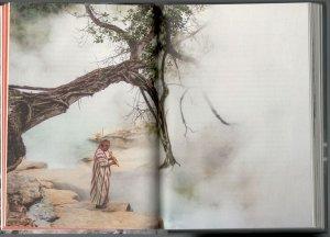 В Украине вышла книга Андреса Русо «Кіпуча річка» (Кипящяя река)
