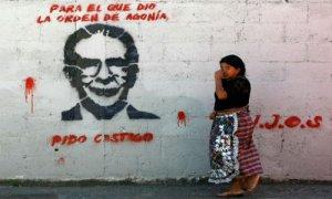 Экс-диктатор Гватемалы Монтт вновь предстанет перед судом по обвинению в геноциде индейцев майя