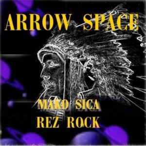 группа «Эрроу Спэйс» (существует с 1986 г.), стиль REZ-ROCK (рок резерваций)