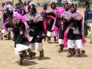 ЮНЕСКО включил индейский танец пухльяй в список нематериального культурного наследия человечества