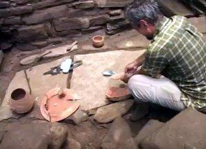 Важные археологические открытия в городище древних майя Ним-Ли-Пуните (Белиз)