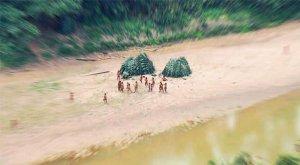 Межамериканская комиссия по правам человека крайне озабочена судьбой неконтактных индейцев. Фото - Survival International