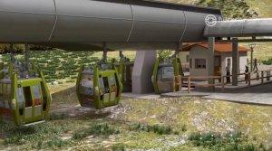 Перу подписало концессию на строительство фуникулера к Куэлапу