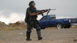 Для гватемальских военных, учинивших резню в 2012 году, изменят состав преступления