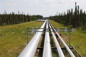 Атабаски всячески противятся строительству трубопровода Grand Rapids