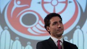 Премьер-министр Канады лично принёс извинения лидерам этнических общин за грубые высказывания. Архивное фото