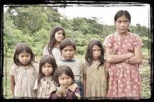 Индейцы цимане оказались среди медленне всех стареющих народов