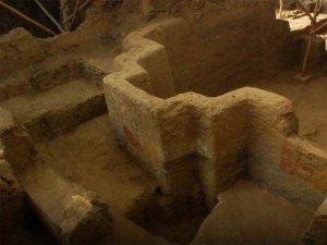 Археологический комплекс Вентаррон, северное Перу. Фото - Andina