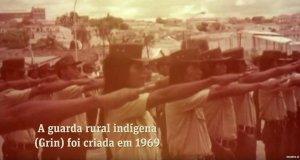 О политике в отношении коренного населения Бразилии в годы военной диктатуры расскажут в Москве 10 июня