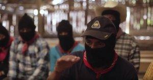 Документальный фильм «Люди без лиц» о построении автономного общества индейцев в Чьяпасе выложен в сеть