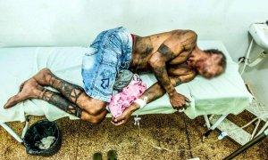 Вооружённые люди напали на индейский лагерь в штате Мараньян в Бразилии. Фото: Ana Mendes / Cimi