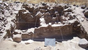 В Перу раскапывают ритуальный центр Тенахаха эпохи Уари. Фото: Royal Ontario Museum