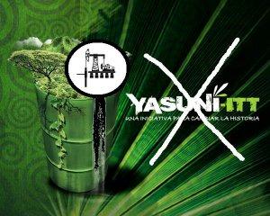 Национальная ассамблея Эквадора разрешила добывать нефть в парке Ясуни (видео)