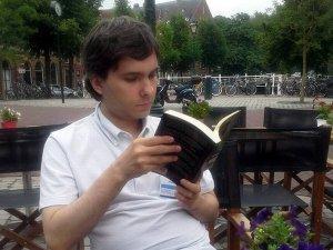 Живлов Михаил Александрович, лингвист, кандидат филологических наук