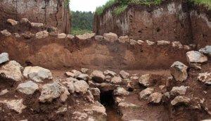 Найден канал инков в Саксайуамане (Перу). Фото - Ralph Zapata / El Comercio