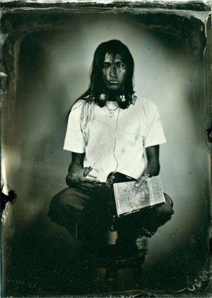В Екатеринбурге пройдёт выставка фотографий североамериканских индейцев