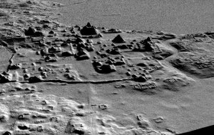 Современные технологии картографирования позволили исследователям совершить уникальные открытия в Эль-Мирадоре. Фото: publinews.gt