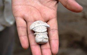 Археологи обнаружили в Перу 1200-летний храм и место совершения человеческих жертвоприношений. Фото: Andina