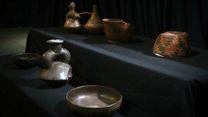 Боливийская полиция предотвратила вывоз из страны древних артефактов. Фото: EFE