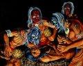 Аборигены Антильских островов и маски ирокезов и чероки – темы докладов на апрельском Семинаре Гайавата