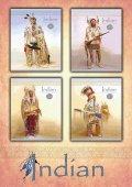 Вышли из печати оригинальные тетради с индейцами Северной Америки на обложке