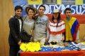 Состоялся фестиваль, посвященный открытию Латиноамериканского культурного центра в Твери. Фото - ТвГУ