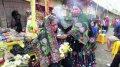 На ярмарке желаний проходит в Лиме. Фото - trome.pe