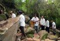 Приключенческие экскурсии от индейцев гуарани организуют в Парагвае. Фото - lanacion.com.py