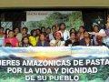 Женщины Амазонии встретились с представителями ООН в Эквадоре. Фото - larepublica.ec