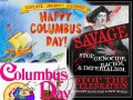 Завтра 12 октября противоречивый праздник – День Колумба