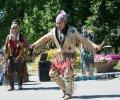 О питерских музыкантах-индейцах из Эквадора рассказывает Metro (репортаж)