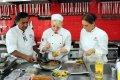 Индейцы шеф-повара рассказали в Санкт-Петербурге об индейской кухне. Фото: swissam.ru