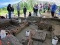 На Аляске археологи нашли поселение эскимосов-инупиатов конца XVII века. Фото - Daysha Eaton, KSKA – Anchorage
