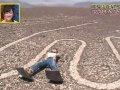 Уволен археолог, допустивший японских журналистов к геоглифам Наска (видео)