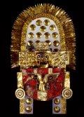 Самый большой и богато украшенный доколумбовый головной убор из когда-либо найденных – Эль-Токадо