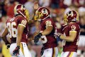Игроки Washington Redskins. Фото - Patrick Semansky / AP