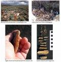 На востоке штата Орегон обнаружены следы древнейшего докловисского пребывания человека