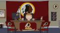 Федеральный судья запретил клубу «Вашингтон Редскинс» пользоваться торговой маркой Washington Redskins