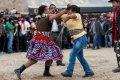 В Перу проходит праздник Таканaкуй – очищение перед новым годом «мордобоем». Архивное фото - Julio Angulo (25.12.2012)