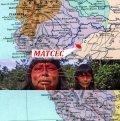 Андрей Матусовский в феврале отправится к индейцам матсес