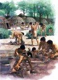 Вудленд ок. 300 г. Рисунок: Грег Харлин
