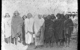 Шаманы племени тараумара. 1898. Фото: Карл Лумгольц