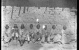 Индейцы племени тепеуа. Дуранго. 1893. Фото: Карл Лумгольц