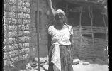 Женщина из племени тубар. 1893. Фото: Карл Лумгольц