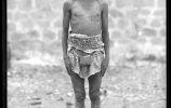 Мужчина племени уичолей. 1898. Фото: Карл Лумгольц
