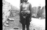 Мужчина племени уичолей Франсиско Антонио. 1898. Фото: Карл Лумгольц