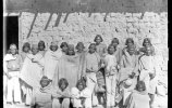 Люди племени тараумара. Набогам. 1893. Фото: Карл Лумгольц